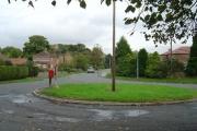 Hayton village