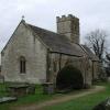 Brimpsfield (Glos) St Michael's Church