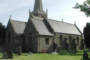 Mangotsfield (Glos) St James Church