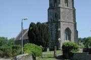 Rockhampton (Glos) St Oswald's Church