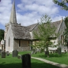 Down Ampney (Glos) All Saints Church