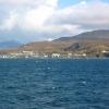 Mallaig from the CalMac  ferry