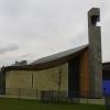 Inns Court, Bristol, Holy Cross Church