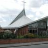 Whitchurch, Bristol, St Bernadette's Catholic Church