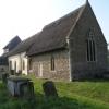 Uggeshall (Suffolk) St Mary's Church