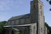 Beeston-next-Mileham (Norfolk) St Mary's Church