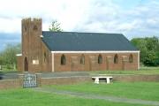 St David's Parish Church, Saron