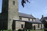 Teversal (Notts) St Catherine's Church