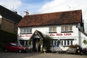 Red Lion - Studham