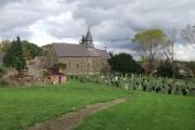 St. Thomas's Church Pen-y-cae