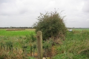 Farmland at TA215415