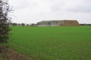 Farmland near Mappleton