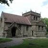 Slindon (Staffs) St Chad's Church