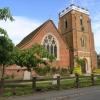 Windlesham (Surrey) St John the Baptist's Church