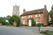 Foulsham Village
