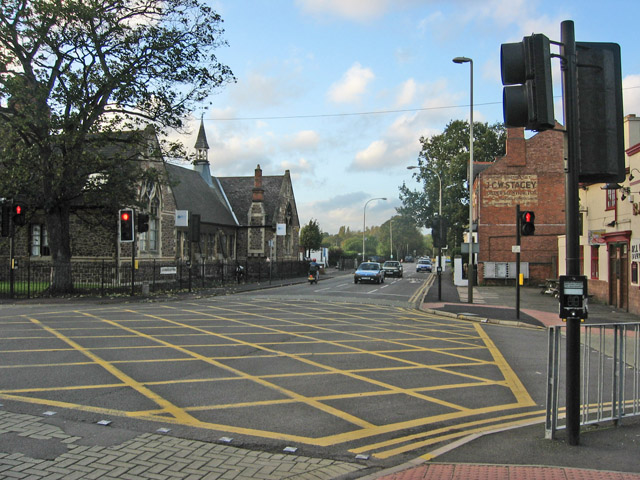 Loughborough Road, Belgrave, Leicester