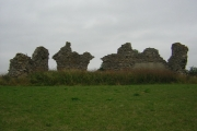 Royal Hunting Lodge at Clipstone