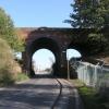 Three Arches bridge