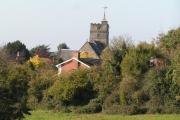 Brenchley Village