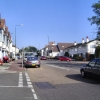 Preston - Torbay