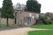 Good Shepherd Church, Holbury, Hants