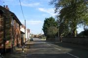 Eyke, Suffolk