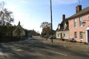 Tunstall, Suffolk