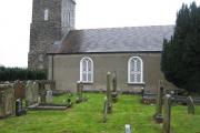 Saintfield Parish Church