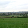 Looking towards Thurmaston, Leicester
