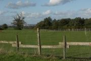 Field adjacent to Challenger Way, Hythe, Hants
