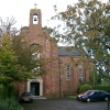 St Barnabas Church.