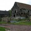 Old barns at Catley Farms, Bosbury