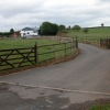 Stables near Fromes Hill