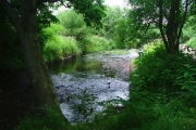River Browney