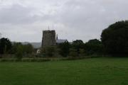 Holy Trinity Church Burrington