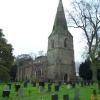 Misterton: St Leonards Church