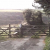 Footpath to West Mill