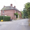 Old Vicarage Road, Dawley