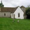 Tarrant Rushton, Dorset, St Mary's Church