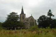 Mackworth Church