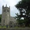 Osmaston Church