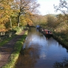 Bugsworth arm, Peak Forest Canal
