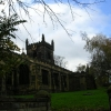 Birstall Parish Church