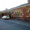 Chislehurst Station BR7