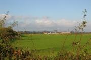 Farmland East of Hutton
