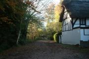 Blewbury Village