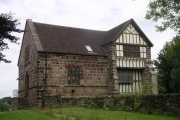 Breadsall Old Hall