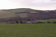 Tillydovie Farm