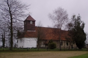 Church of St. Mary Magdalen, Magdalen Laver, Essex