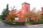Hale United Reformed Church